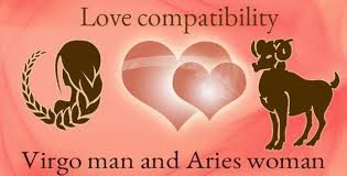 Virgo Man Capricorn Woman In Bed Virgo Man And Aries Woman Love Compatibility
