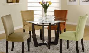 Dining Room Outlet by Dining Room 5 Piece Dining Set Round Table Amazing 5 Piece