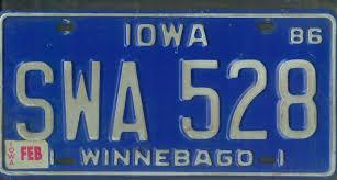 10375 Iowa Passenger