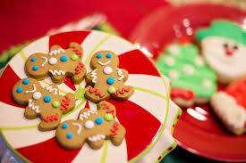 food holiday gifts recipes cookies breads candy the old