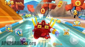 crash nitro kart apk crash bandicoot nitro kart 2 apk v1 4 for