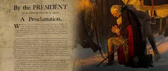 george washington s 1789 thanksgiving proclamation