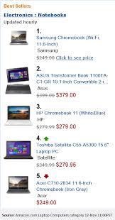 amazon black friday asus transformer windows laptop macbook or chromebook let u0027s ask amazon zdnet