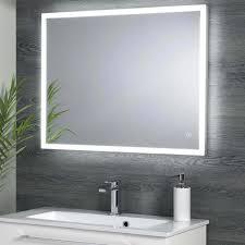 Demisting Bathroom Mirrors Steam Free Bathroom Mirrors Drench Uk