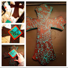 wooden crosses painting wooden crosses ideas best 25 painted wooden crosses ideas