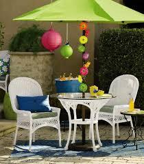 outdoor garden decor wicker in colors garden decor inspirations by pier1