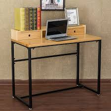 All Wood Computer Desk Hao American Casual Simple Home Computer Desk Solid Wood Desk
