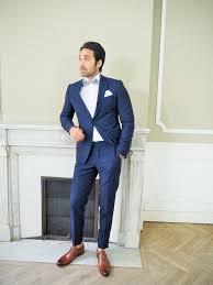 costume bleu marine mariage costume armani collezioni bleu piqué costume de marié marseille