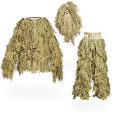 Ghillie Suit Halloween Costume Condor Outdoor Ghillie Suit Review Gamingshogun