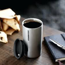 tabletops gallery coffee mug the best stainless steel coffee mugs