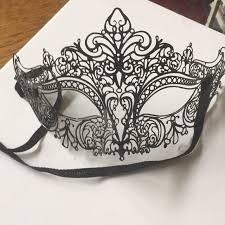 beautiful mardi gras masks 40 other beautiful black mardi gras mask from adrienne s