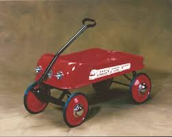 Radio Flyer 79 Big Front Wheel Chopper Trike Tricycle 1934 Streak O Lite Coaster Wagon Restored Radio Steel U0026 Mfg Co