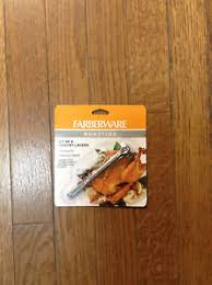 poultry lacers farberware roasting set of 8 poultry lacers new 24131260546 ebay
