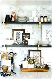 open shelving ideas ideas of using open kitchen wall shelves open shelves in kitchen are