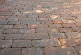 How To Clean Paver Patio by What Is Efflorescence And How To Treat It Marshalls Marshalls