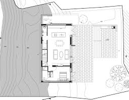 house with a wooden skin varda studio architecture lab house with a wooden skin varda studio basement plan