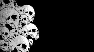 halloween skull background skull background by diego brushfield on goldwall