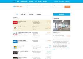 21 best job board wordpress themes for job portals listings