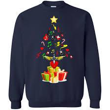 bon jovi musical instrument tree sweater hoodie icestork
