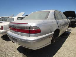 opel omega 2003 junkyard find 1998 cadillac catera the truth about cars