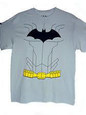 batman body suit ebay