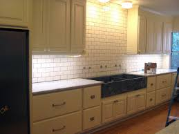 kitchen white glass backsplash butcher block countertops white full size of kitchen white glass backsplash butcher block countertops white cabinets cal crystal knobs