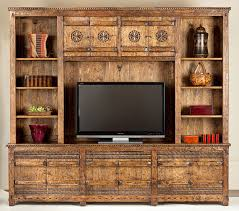 wall units inspiring entertainment centers with bookshelves