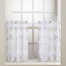no 918 eve u0027s garden kitchen u0026 tier curtains lichtenberg