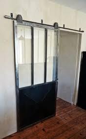 fenetre separation cuisine séparation de deux pièces chambre et bureau fenêtre verrière 10