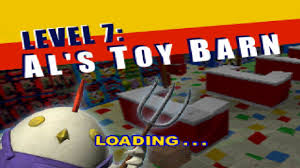 Al From Als Toy Barn Toy Story 2 Level 7 Al U0027s Toy Barn Youtube