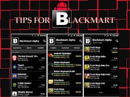 blackmart apk android free blackmart tips apk free books reference app for
