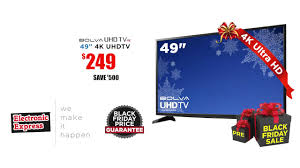 uhd tv black friday pre black friday 49