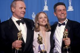 jonathan demme dead jodie foster anthony hopkins tribute
