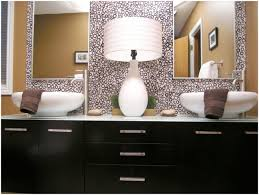Vanity Cabinet Without Top Bathroom Awesome Black Bathroom Vanities With Elegant Impression