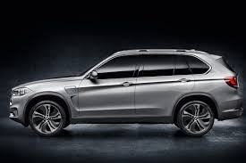bmw edrive bmw concept x5 edrive is looking for a free in frankfurt
