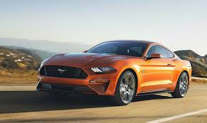 cheap ford mustang uk ford mustang 2018 radical mode revealed cars
