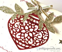 delicate ornaments thinlits dies archives pretty paper cards