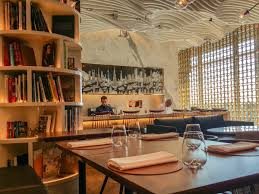 lexus hotel dubai 8 spots for business lunch in dubai chosen by influencers