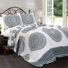Lush Decor Belle Comforter Set Buy Colorful Bohemian Bedding Online Lush Décor Www Lushdecor Com