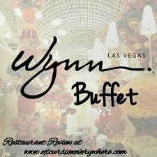 Wynn Buffet Reservation by The Wonderland Of The Wynn Buffet Excursion Everywhere