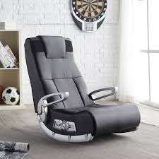 x rocker ii wireless video game chair 5143601 hayneedle