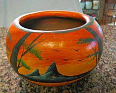 mexican pottery planters for sale at more than mccoy on tias