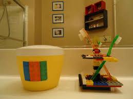Simpsons Bathroom Lego Bathroom Sets Sacramentohomesinfo