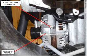 lexus pulley recall safety recall p60 nhtsa 14v 634 alternator u2013 2011 2014 dodge
