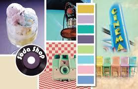 1950s color scheme swarovski color palettes eureka crystal beads blog