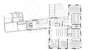 interior design and extension metis montessori lyceum