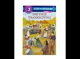 the thanksgiving children s read aloud