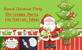 christmas party invitations christmas party invitation ideas best christmas party invitations