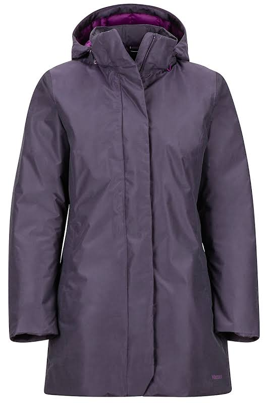 Marmot Aitran Featherless Jacket Purple XS 78990-075-XS