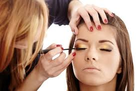professional makeup courses golden scissor academy studio vlive india